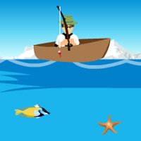 тесты для мальчиков рыбалка
