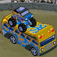 лего машин игра