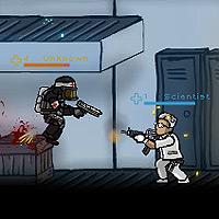 Детские игры герои ударного отряда