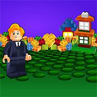 Лего строить конструктор игры